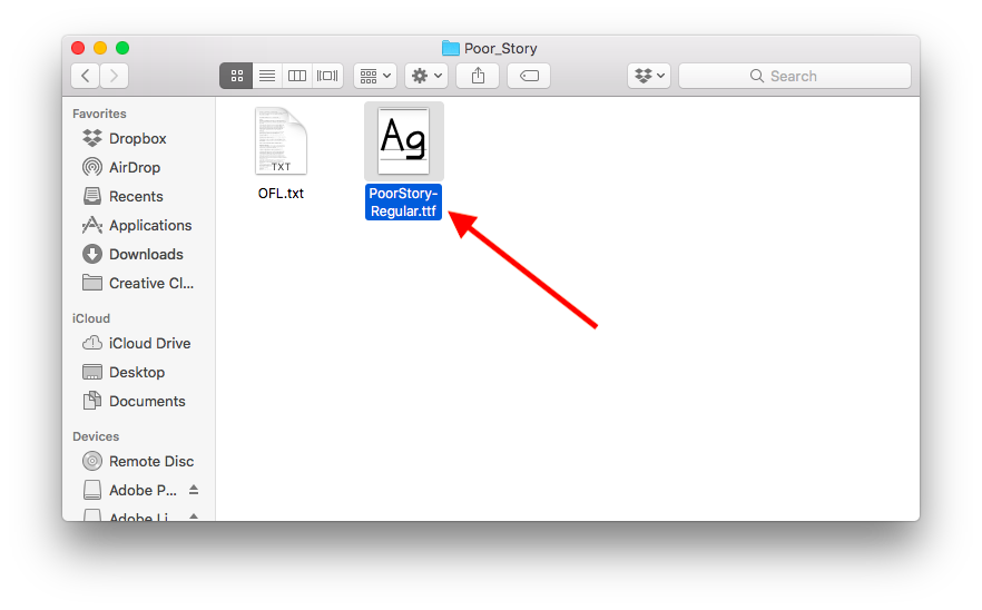 How to Install Fonts on Mac - Blog - MacKeeper™