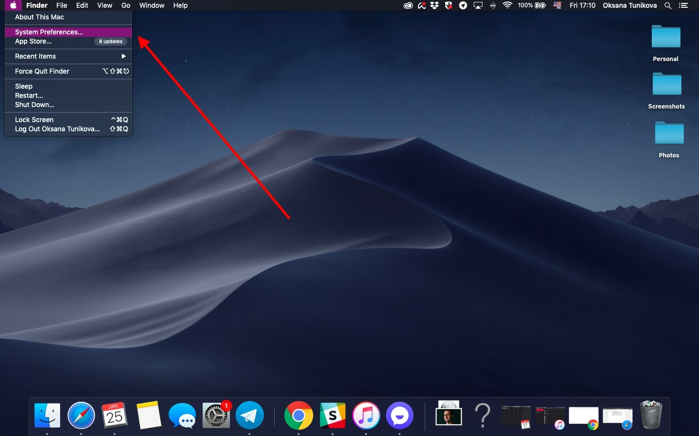 how to control access to mac camera and microphone mojave