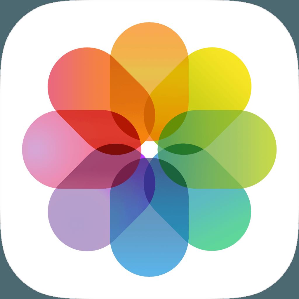photo app macbook icon