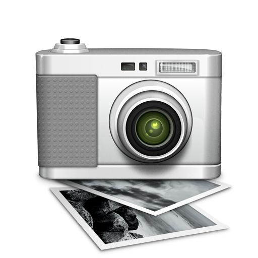 capture image icon macbook