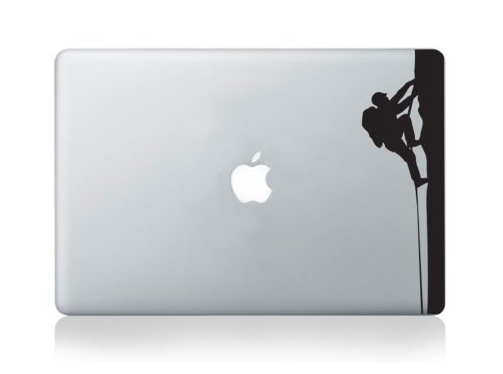 macbook-decoration-mountain-climber