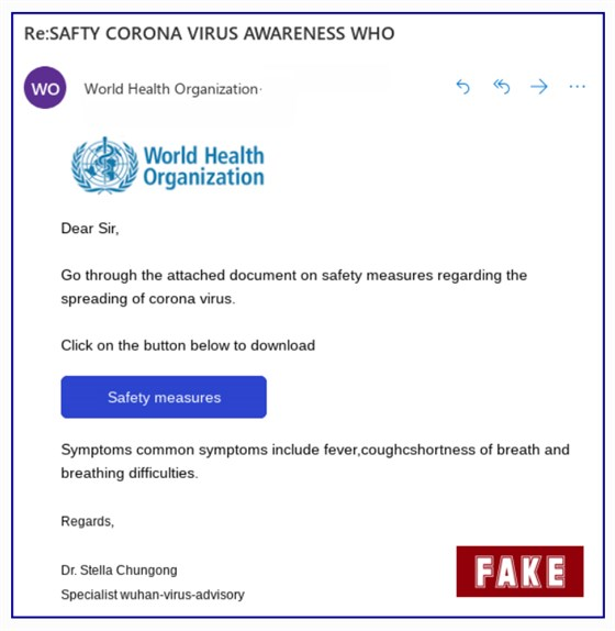 WHO-coronavirus-email-scam-screenshot