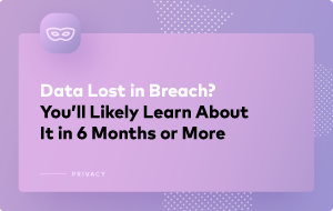 Why Data Breach Response Is So Slow and How It Affects You
