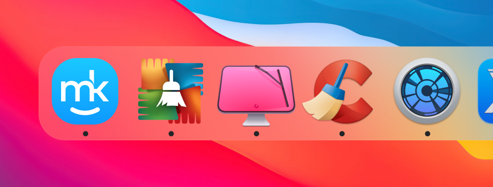 The Best Free and Paid Mac Cleaners in 2021