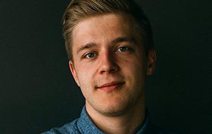 Humans of MacKeeper: Hummer, Copywriter