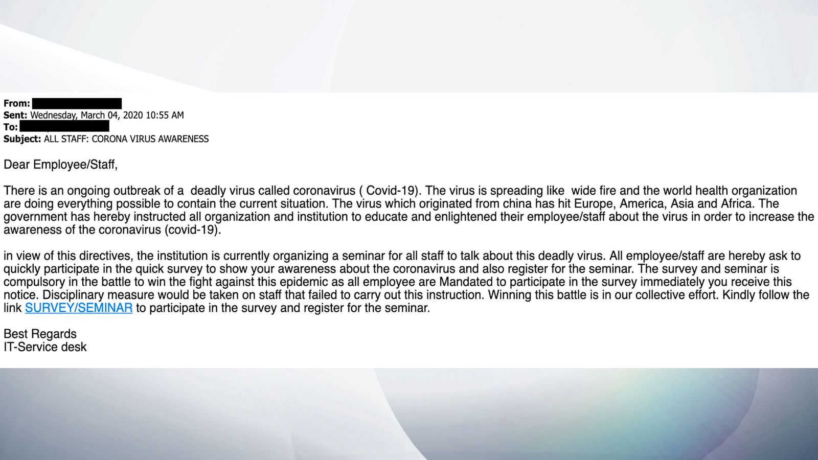 coronavirus-employer-scam-screenshot