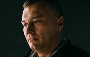 Humans of MacKeeper: VVK, QA Team Lead