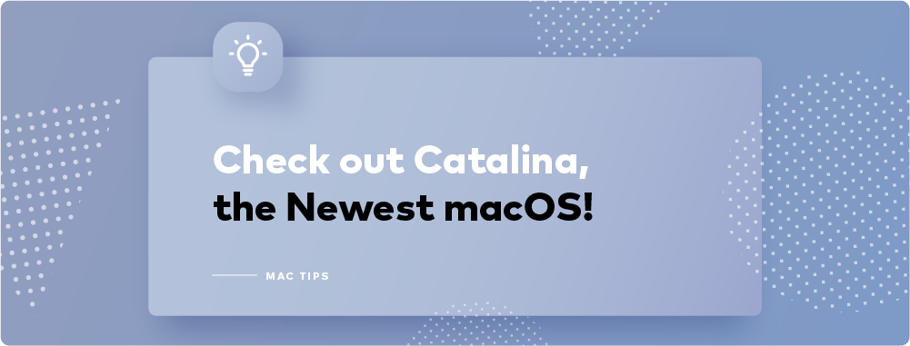 How to Install macOS Catalina Public Beta Before the Release Date